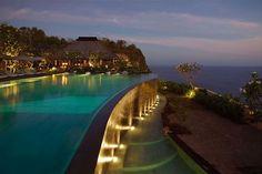 Designspiration — Bulgari Resort In Bali | Cuded