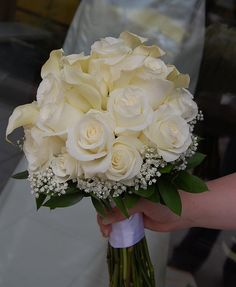 Love the cala lilies mixed in!!! Yun's Bouquet by Georgianne Vinicombe at Monday Morning Flower and , via Flickr