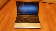 Compaq Presario CQ60 Laptop, Windows 7 Home Premium 64bit, AMD Athlon QL-65 2x2.10Ghz, 4GB DDR2 RAM, 250GB Hard drive, Nvidia Geforce 8200M G graphics, DVD/CD-RW, Webcam, Wifi, Card reader, HDMI port, lightscribe, ethernet and 3 USB ports.  This laptops is in overall good condition apart from scuffd on lid of the laptop. The battery lasts an estimated 2 hours and charger is included.  £80 or best offer.