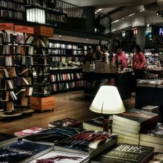 Livraria da Travessa in Rio de Janeiro, RJ.  Fevereiro de 2016.
