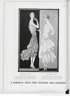 Vogue -- 1928 -- periodiques
