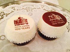 マグノリアベーカリーが東京駅に限定出店!限定カップケーキやスノーボールクッキーなど
