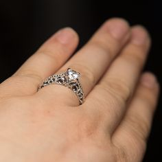 Finally engaged and couldn't be happier! - Imgur