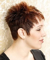 Short cropped pixie hairstyles - New Hair Styles ideas Formal Hairstyles, Hairstyles Haircuts, Straight Hairstyles, Cool Hairstyles, Short Hairstyle, Pixie Haircuts, Brunette Hairstyles, Hairstyle Ideas, Hair Ideas