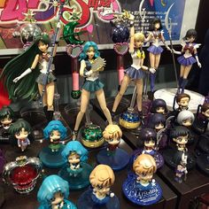 I pretend these ladies have a Chibi army. #sailormoon #セーラームーン #美少女戦士セーラームー #bishoujosenshisailormoon #sailorscouts #sailormoonfigures #sailormooncollector #sailormoontoys #sailormooncollectibles #sailormoonfan #moonie #moonies #sailormooncrystal #sailormoon20th #sailorpluto #sailormoonmerchandise #sailormoonfans #prettyguardiansailormoon #sailoruranus #sailormoonmerch #sailormoon20thanniversary #prettysoldiersailormoon #sailormooncrystalmerch #sailormooncollection #sailormooncollectible…