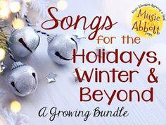 Christmas Wish List for Music Teachers