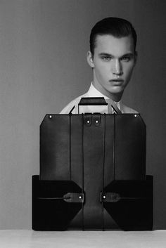 Katharina Purkarthofer featured on Vogue Italia. Shop the collection at: www.katharinapurkarthofer.com