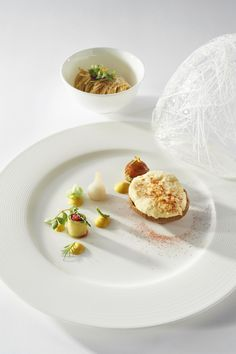 #bocusedor #bocusedoreurope2018 #contest #gastronomy #chefs #food #cooking #teamfrance #plate ©Studio Julien Bouvier Bocuse Dor, Plate, Chefs, Eggs, Europe, Studio, Breakfast, Food, Cooking