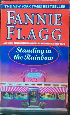 In fact, all books by Fannie Flagg!