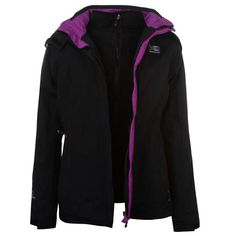 Want: Karrimor 3 in 1 Jacket