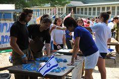 Yom Yisrael July - yavneh