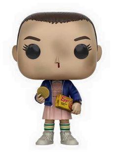 ToyzMag.com » Funko se lance dans Stranger Things