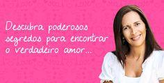Vídeo - Segredos para Encontrar o Amor Verdadeiro https://go.hotmart.com/G5016013A #PreçoBaixoAgora #MagazineJC79