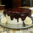 Chocolate ganache recipe. T's favorite!