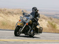 On The Road: Biker's Safety Guide For Safe Motorcycle Riding ~ Motoring, Cycling, Air And Sea Transport