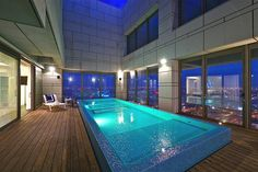 The Magnificent W Penthouse 9/13 by yossawat.com, via Flickr