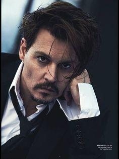 The wonder of Johnny Depp #wearewithyoujohnnydepp♛