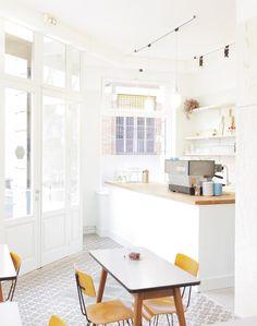 The Broken Arm concept store, Paris » Retail Design Blog