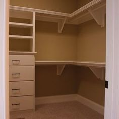 Storage & Closets corner shelves Design Ideas, Pictures, Remodel and Decor