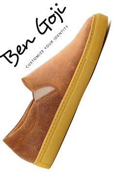 87 melhores ideias sobre Brown Sneakers | Van sapatos