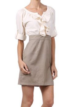 """""""Business and Pleasure Dress"""" $34.00 at Lily Boutique"""
