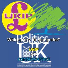 Which party do you prefer?  http://www.qwanz.com/headline/politics/which-party-do-you-prefer/results/?lang=uk  #UK #ukip #conservatives #politics #news #beautiful #fashion