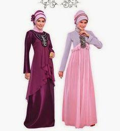 Cinta dan Wanita: Baju Gamis Cantik Wanita Muslimah