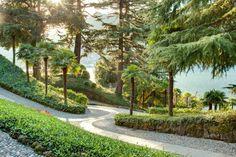 Moltrasio - Lake Como - Villa Bellini - Expo 2015 - Villa for Rent - Villa with Swimming-pool - Perfect Location - Rent Wedding - www.benehabitare.it/en/affitti/