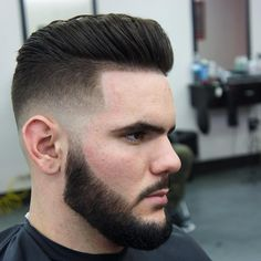 awesome 25+ Eye-Catching Greaser Hair Styles - Find Your Fashion Check more at http://machohairstyles.com/eye-catching-greaser-hair-styles/