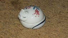 Trinket Bowl Cat Curled Up - Elizabeth Arden in the South African Porcelain category was listed for on 19 Aug at by amazingfindz in Nelspruit Porcelain, African, Antiques, Cats, Stuff To Buy, Antiquities, Porcelain Ceramics, Antique, Gatos