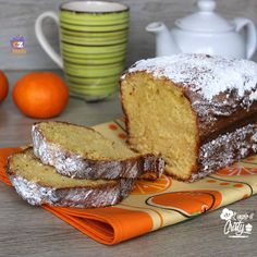 PLUM CAKE SOFFICE ALLE CLEMENTINE