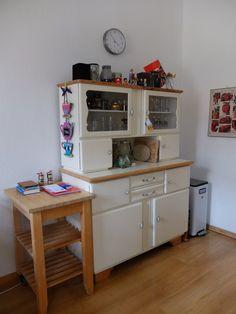 Schon Alter Küchenschrank, Küchenbuffet   Möbel Redesign Individuell Nach Ihren  Vorstellungen   Https://