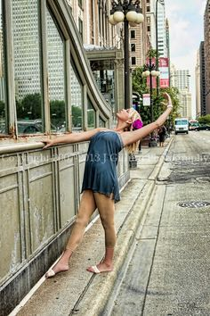 Chicago Day Trip Urban Dance Senior Photo available across the Midwest by J Gillum Photography