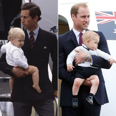 How Will and Kate Are Keeping Royal Parenting Traditions Alive