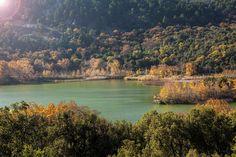 Isparta - Kovada Gölü