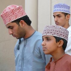 Male #fashion, #Oman
