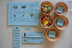 montessori beginning sound box objects - Google Search