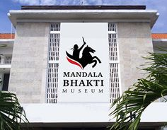 "Check out new work on my @Behance portfolio: ""Visual Identity & Media Promotion Mandala Bhakti Museum"" http://on.be.net/1VIrFkV"