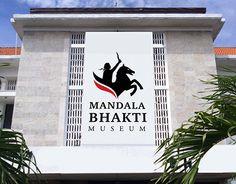 "Check out new work on my @Behance portfolio: ""Visual Identity & Media Promotion Mandala Bhakti Museum"" http://on.be.net/1VIrFkV"