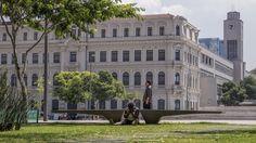 https://flic.kr/p/F2sf3R   ...   Praça Mauá Square, Centro da Cidade, Rio de Janeiro, Brazil.  _______________________________________________  Buy my photos at / Compre minhas fotos na Getty Images  To direct contact me / Para me contactar diretamente: lmsmartins@msn.com.