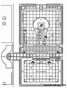 Wainwright building floor plan louis sullivan workspace for Sullivan floor plan