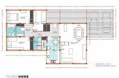 plano casas prefabricadas