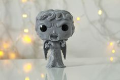 REVIEW: WEEPING ANGEL – FUNKO POP
