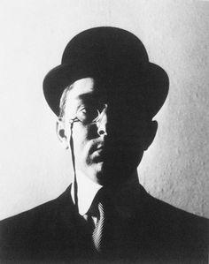 George Maciunas, founder of the Fluxus art movement