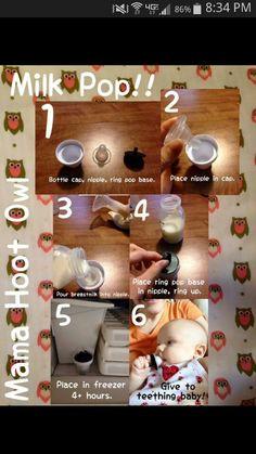 Breastmilk pops for teething baby! :) - Lisandra Tejada - Breastmilk pops for teething baby! :) Breastmilk pops for teething baby! Baby Girls, Baby Boy, Our Baby, Baby Momma, Wordpress Theme, Business Coach, My Bebe, Baby Health, Kids Health