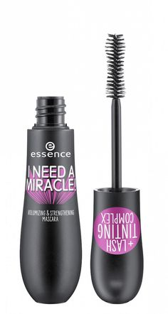 5067912dcb0 This £3.50 essence mascara that tints your lashes is back in stock