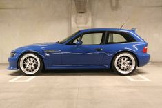 AC Schnitzer M COUPE gallery - Page 18 - Z3MCoupe.com Forums