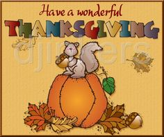 Happy Thanksgiving, thanksgiving card, thanksgiving clip art