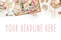 Check out #508 KATE MAXWELL Styled Mockup by KateMaxShop on Creative Market