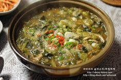 일주일이 든든한 국물요리8가지 (탕, 국,찌개) – 레시피 | 다음 요리 Home Recipes, Cooking Recipes, Korean Food, Japchae, Soups And Stews, Cheeseburger Chowder, Sweet Home, Asia, Food And Drink